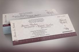 boarding pass wedding invitation template vintage boarding pass invitation templa design bundles