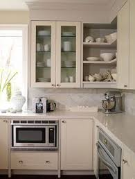 Open Kitchen Shelves Instead Of Cabinets Freestanding Or Built In Tub Which Is Right For You Kitchens