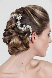 fashion forward hair up do new twists on popular wedding hairstyles weddings hair style and