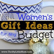 useful women u0027s gift ideas for any budget thrifty little mom