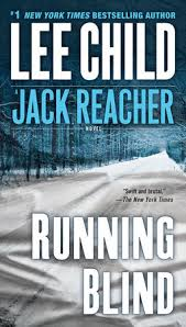 Audiobook For The Blind Running Blind By Lee Child Penguinrandomhouse Com