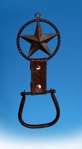 Texas Star Bathroom Accessories by Cowgirl Bathroom Decor
