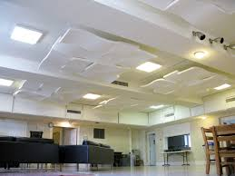 the basics acoustic treatment design for a worship space