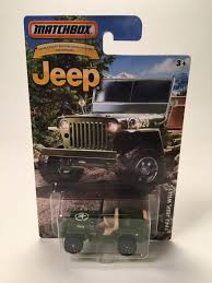 matchbox jeep wrangler yet another matchbox unveil the upcoming jeep 75th anniversary
