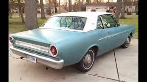 for sale 1967 ford falcon futura in white lake mi 48386 youtube