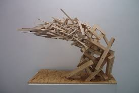 abstract wood sculpture search 과외자료