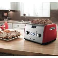 Toaster Kitchenaid Kitchenaid Toasters U0026 Kettles The Good Guys