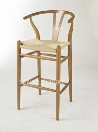 K He Massivholz Sitzhöhe 63 5 64 Cm Massivholz Moderne Design Barhocker Hocker
