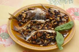 cuisine sicilienne recette de sardines à la sicilienne la recette facile