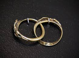 martin luther wedding ring complementarity marriage and the gospel in 210 seconds