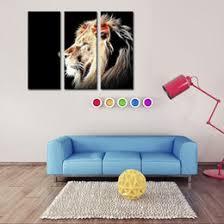discount lion head wall decor 2017 lion head wall decor on sale