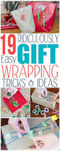 19 borderline brilliant gift wrapping hacks the krazy coupon lady