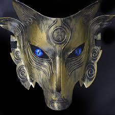 halloween werewolf props compare prices on halloween werewolf mask online shopping buy low