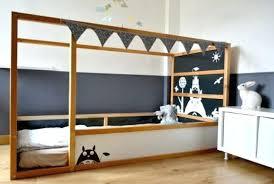 Ikea Bunk Bed Reviews Ikea Kura Bunk Bed Mattress In Gumtree U2013 Ipadcu