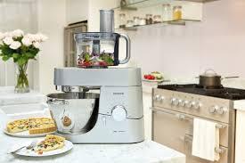 kenwood kmc010 chef stand mixer titanium silver amazon co uk