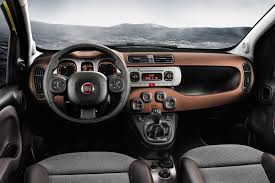 fiat freemont interior new fiat panda and freemont cross over to the other side in geneva