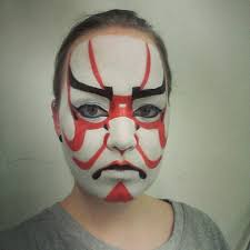 stage makeup classes kabuki makeup for women search stage makeup class