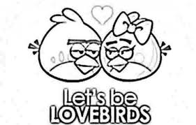 angry birds pink bird coloring pages download free printable