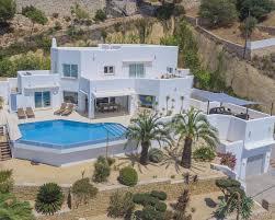 Schlafzimmerm El Zu Verkaufen Ibiza Stil Immobilien Zum Verkauf Minuten Von El Po
