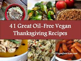 41 great free vegan thanksgiving recipes to help you create