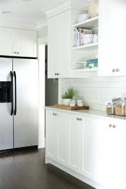Average Height Of Kitchen Cabinets Standard Upper Kitchen Cabinet Widths Standard Upper Kitchen