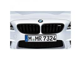 bmw grill m performance black kidney grille for m6 f06 f12 f13