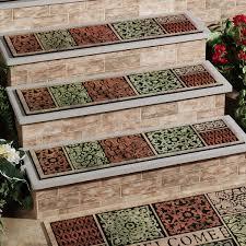entry u0026 mudroom stair tread covers carpet carpet stair treads