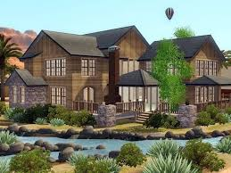 Sims 3 Mansion Floor Plans 220 Best The Sims 3 Cc Images On Pinterest The Sims Sims 3 And