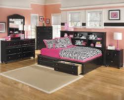 furniture home twin bookcase bed signature design from design