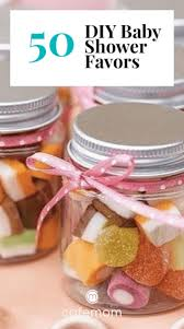diy baby shower favors 50 diy baby shower favors that can be made on the cheap cafemom