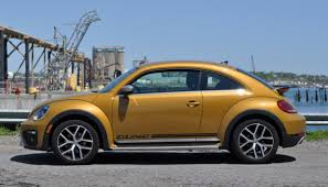 future volkswagen beetle 2016 volkswagen beetle dune review u2013 pavement bound off roader