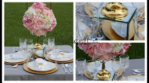 candelabra centerpiece candelabra centerpiece diy how to create gold candelabra
