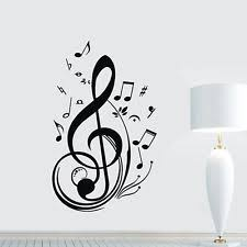 Music Note Decor Music Note Decor Ebay