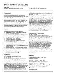 retail sales resume samples sales retail sales resume example