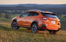 suv subaru xv 2017 subaru xv review top10cars