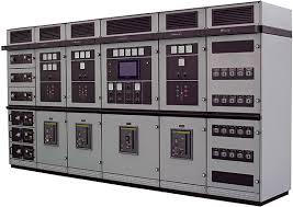 Switchboard Cabinet Marine Switchboards Kongsberg Maritime