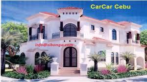 mediterranean house design in the philippines house design