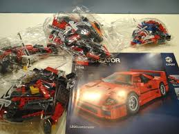 lego f40 lego 10248 f40 review