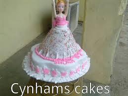 barbie doll handbag cake food nigeria