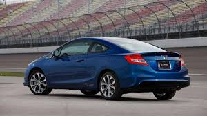 Honda Civic Si Two Door 7 Performance Cars For Less Than 30 000 Part Two Honda Civic Si