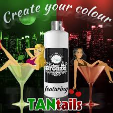 Mediterranean Spray Tan Solution Colour Me Bronze Professional Range Has Launched All Things