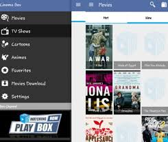 box for android cinema box app for android cinema box apk sb