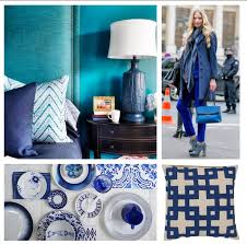 cobalt blue home decor home decor trends 2015 stylin with sheely s