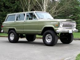 1970 jeep wagoneer for sale check out customized 70jeep s 1970 jeep wagoneer photos parts