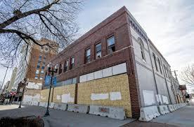demolition delayed at ninth and o local journalstar com