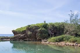 Natural Pools by Inarajan Natural Pools Inarajan Guam World Traveling Military