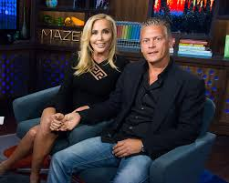 Shannon Beador Home by Rhoc U0027s David Beador Surprises Shannon With Vow Renewal Ceremony
