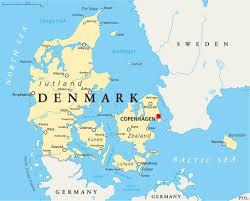 image denmark map jpg vikings wiki fandom powered by wikia