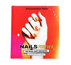wah book nails forever u2014 wah london