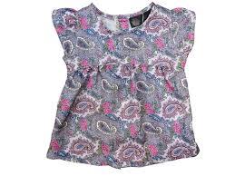 paisley blouse cocoon paisley blouse lollipop boutique